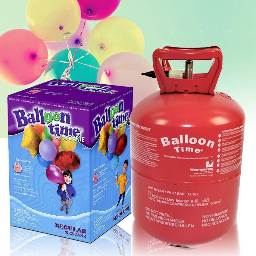 Balon helyum gazı 2,2 litre rb-1031