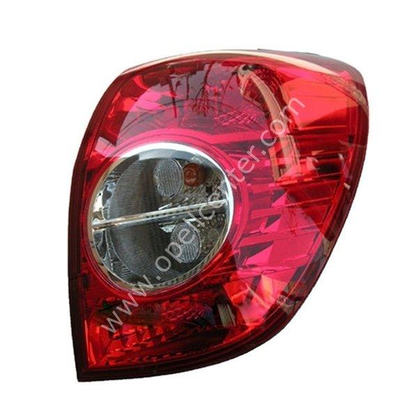 Chevrolet Latest Models >> Chevrolet Captiva Sag Stop Lambasi Yuvarlak Model Ithal Marka