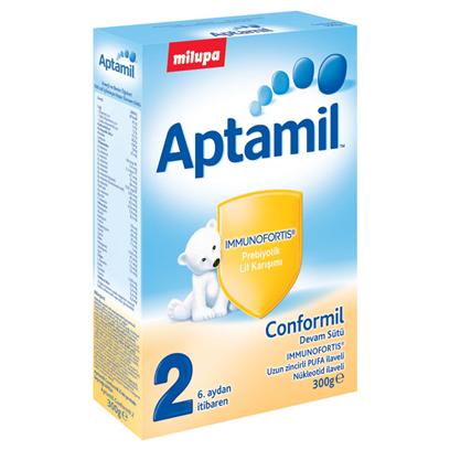 Aptamil Comformil