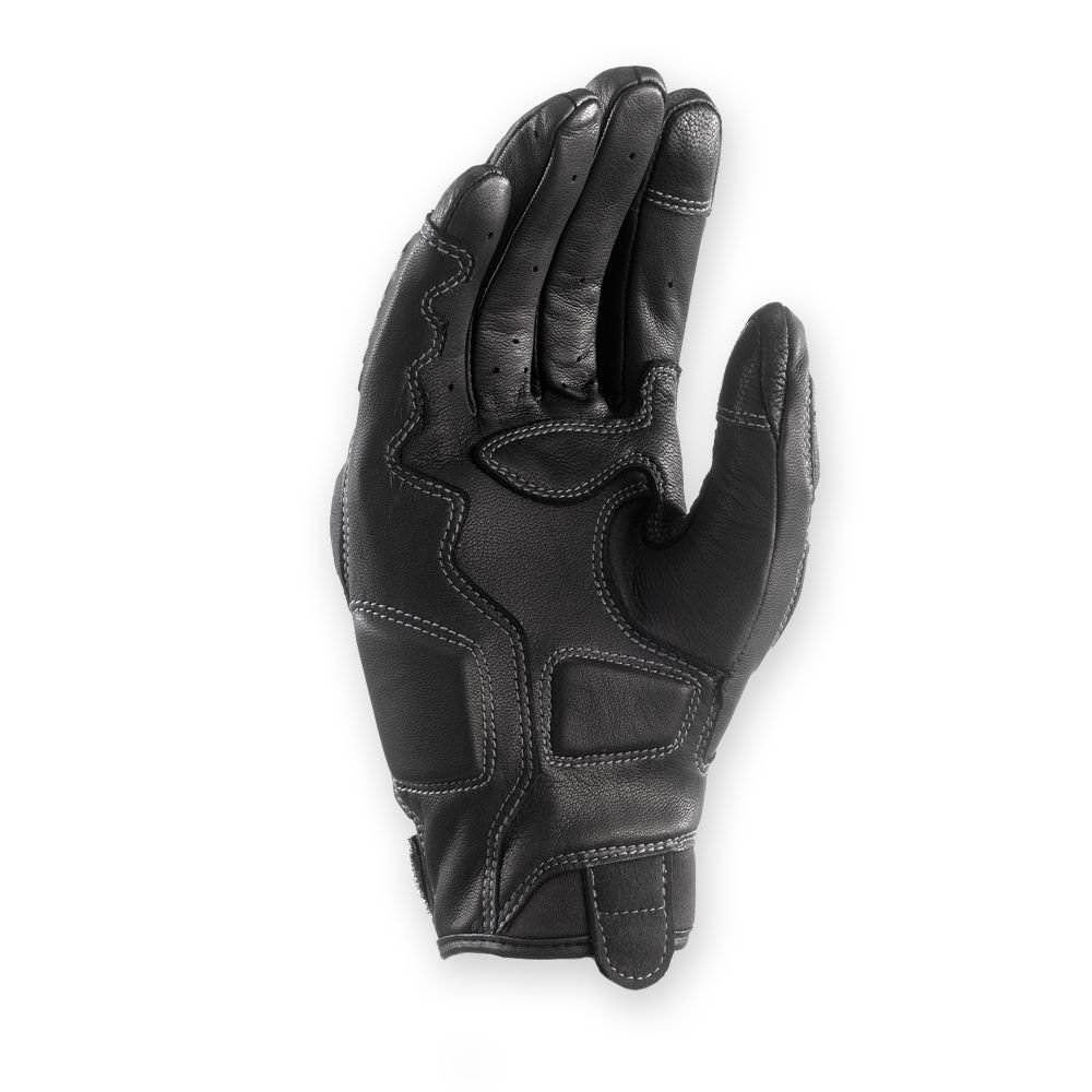 Clover: giacca Blackhill e guanti KV-2 - Motoblog