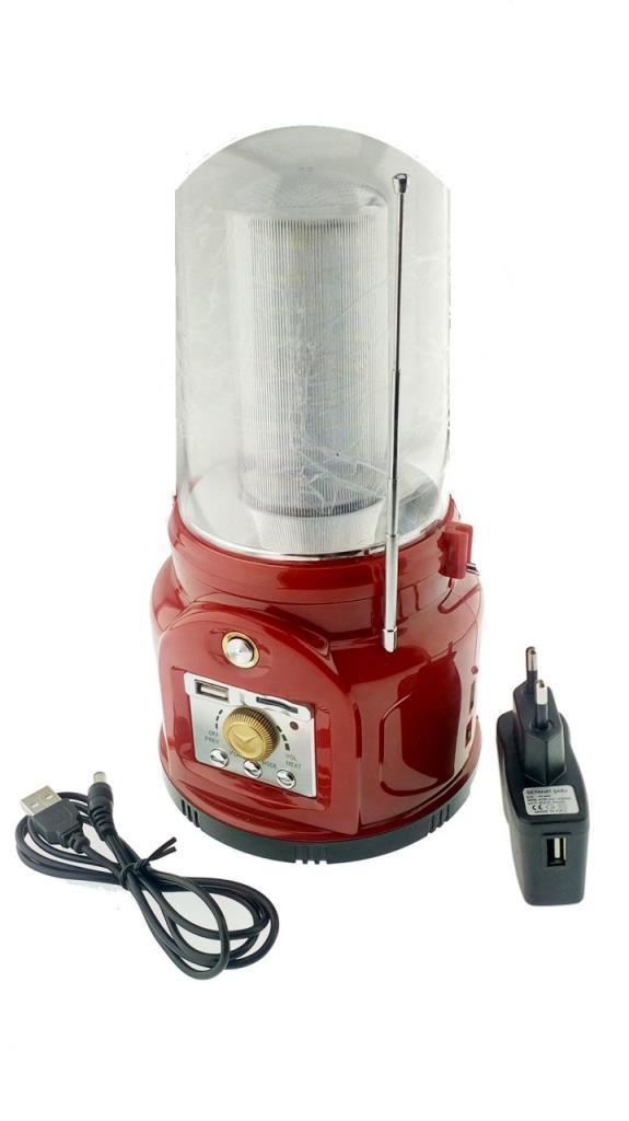fbi f 780 40 led radyolu led isildak
