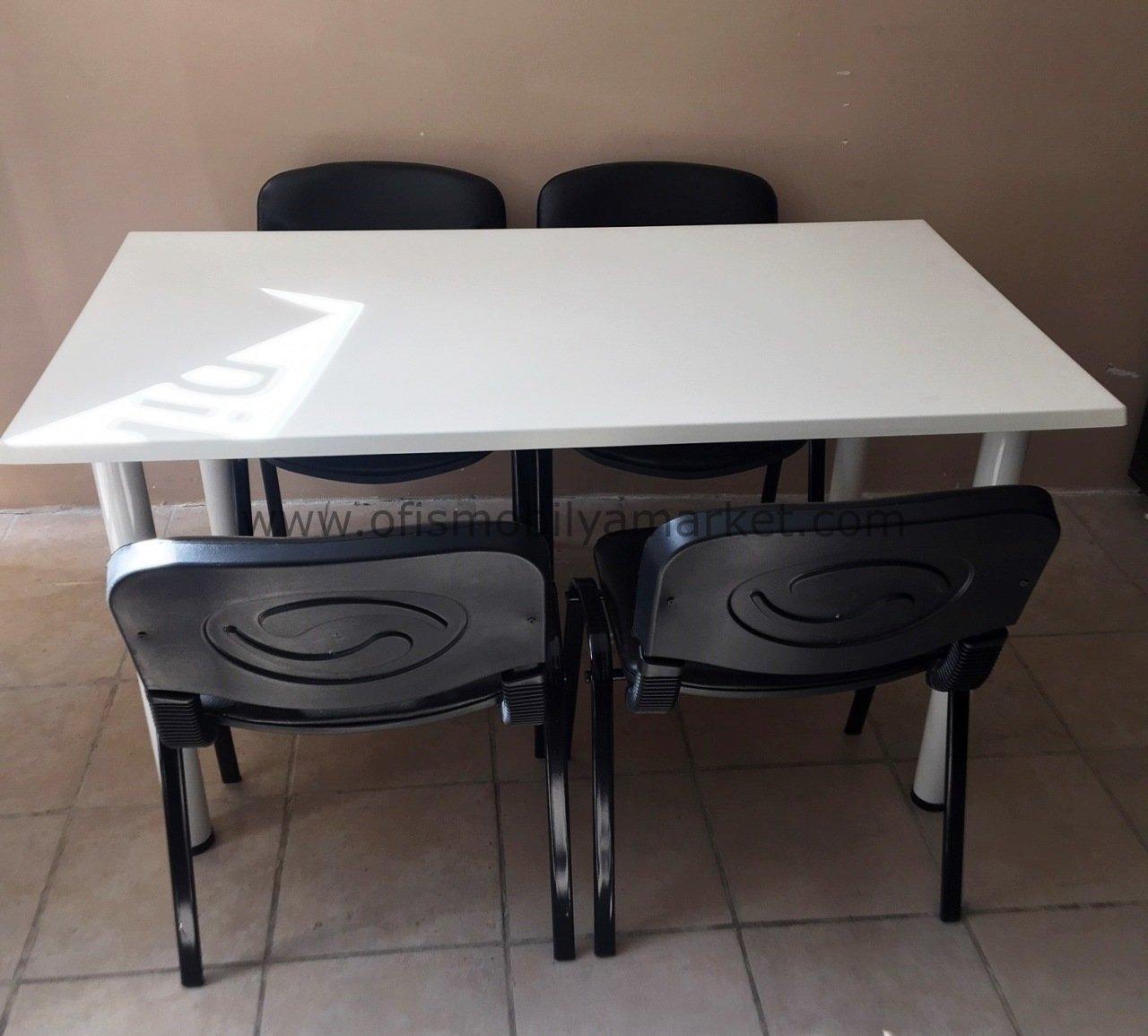 Ofis Werzalit Toplantı Takımı