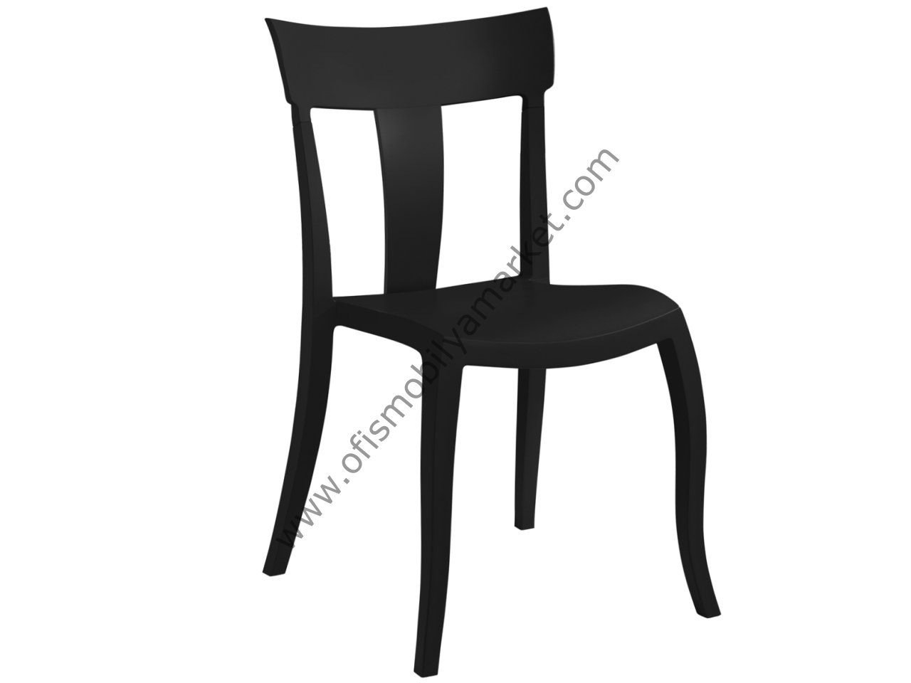 Plastik Sandalye Toro