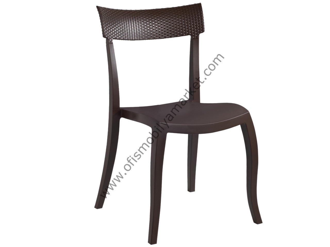 Sandalye Hera SP Rattan