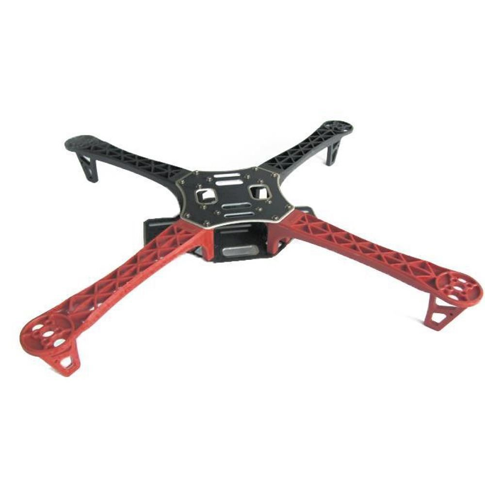 This is a quadcoptor frame designed for all pilots, providing a fun addition to the x525 frame platform