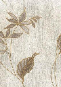 Fiorenza 9605-yaprak dallı italyan duvar kağıdı