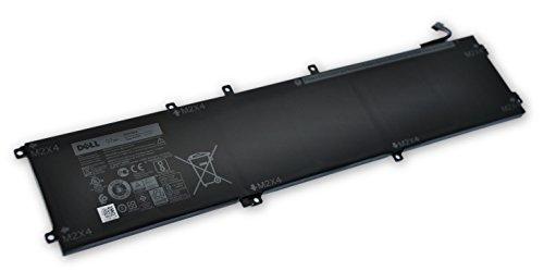 Dell Orijinal 5510 XPS 15 9550 9560 6GTPY 5XJ28 5510 5520 M5510 H5H20 Laptop Bataryası Pili