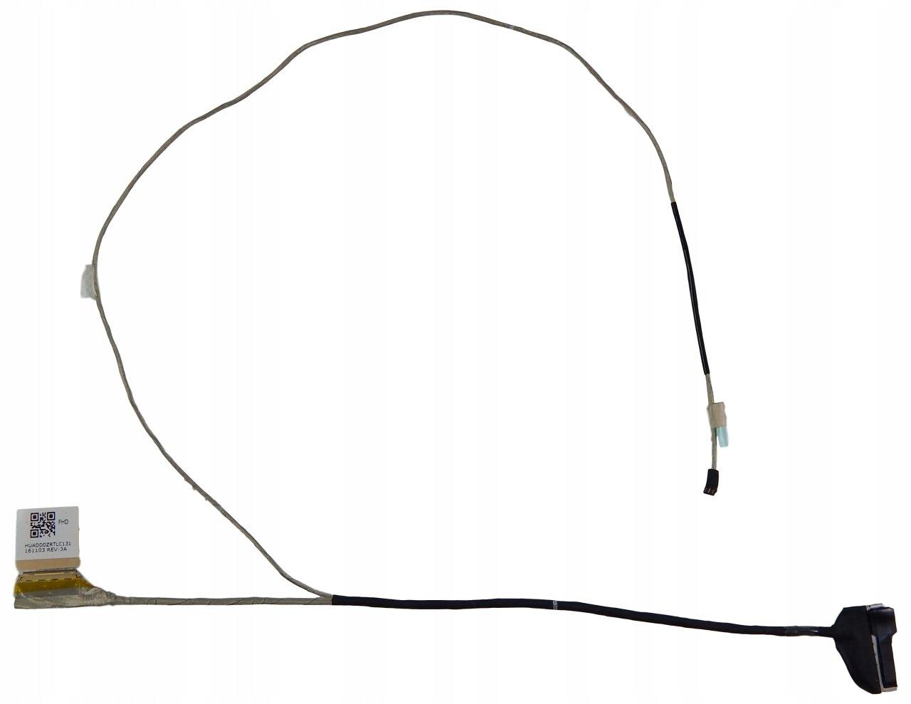 Acer Aspire E5-574TG, F5-571G, F5-571T, F5-571TG. LCD Flex
