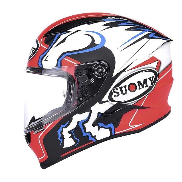 76ab9116 Suomy Speedstar ZeroFour Matt Kask