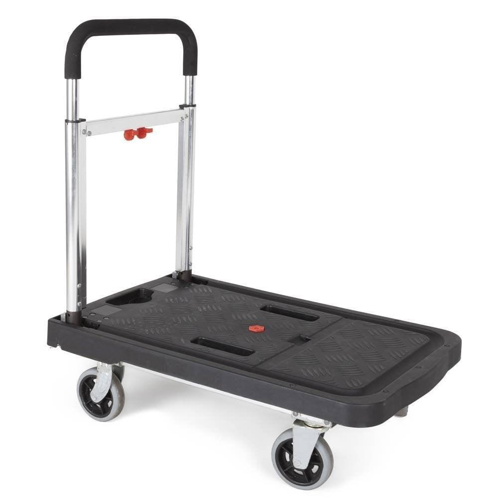 Duffmart PR2250B Pro Katlanır Paket Taşıma Arabası 150 Kg
