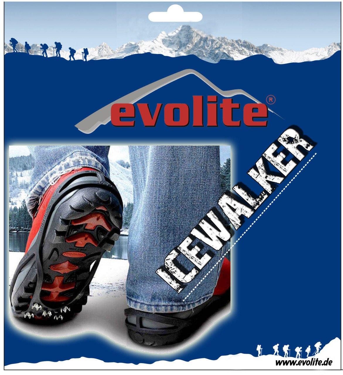 Evolite Icewalker Karda Kaydırmayan Ayakkabı Altlığı
