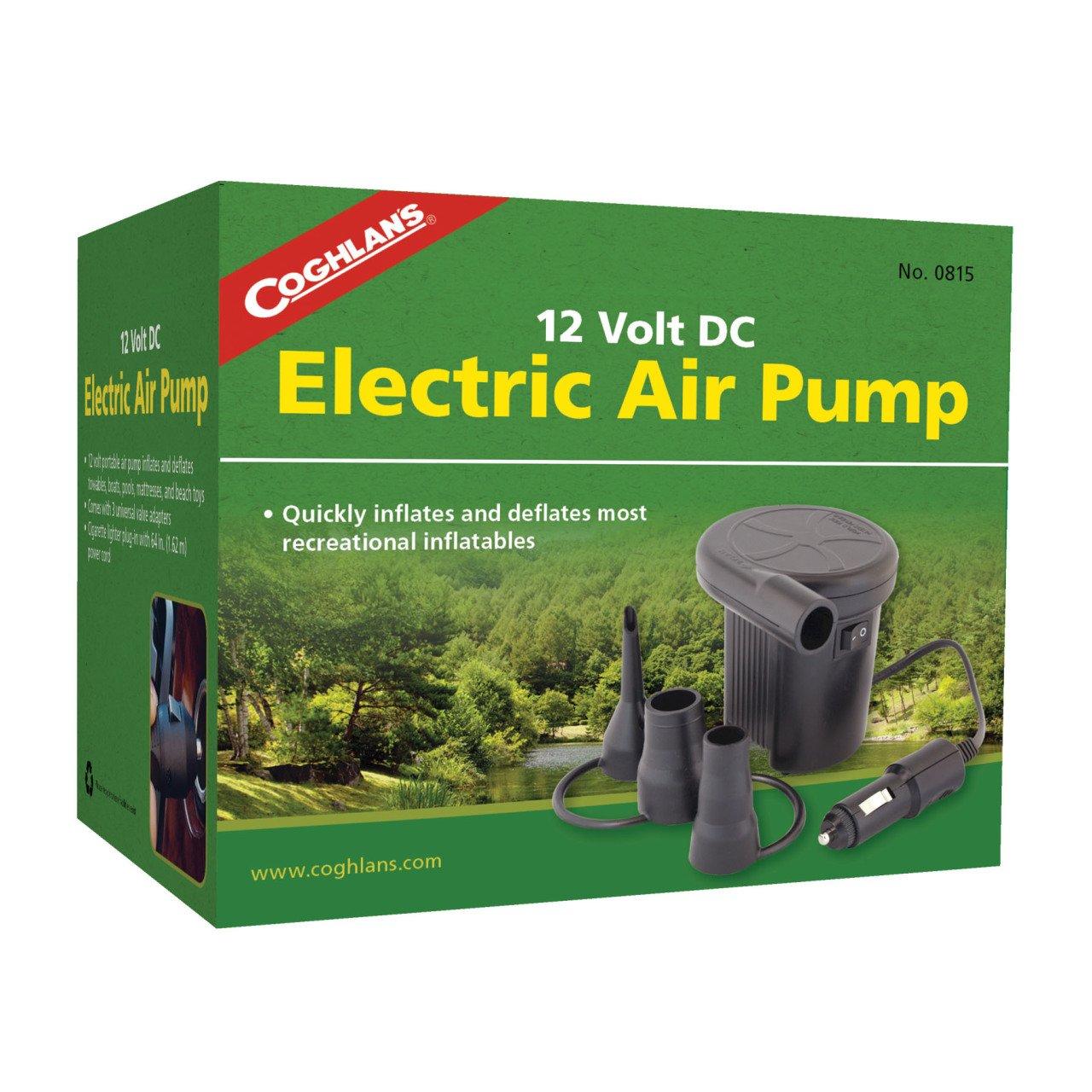 Coghlans Elektrikli Hava Pompası