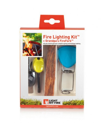 Light My Fire® Ateş Başlatıcı Set