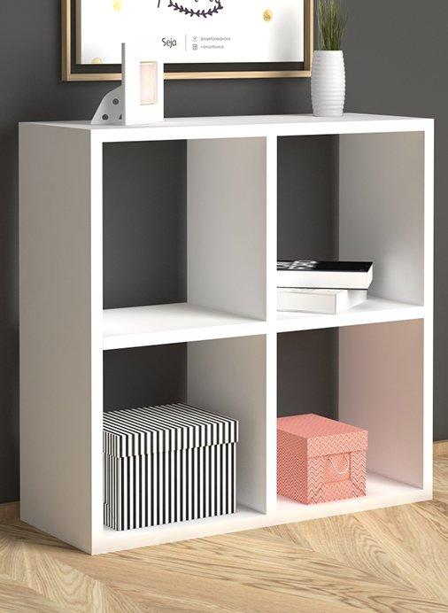 Kitaplık Ikea