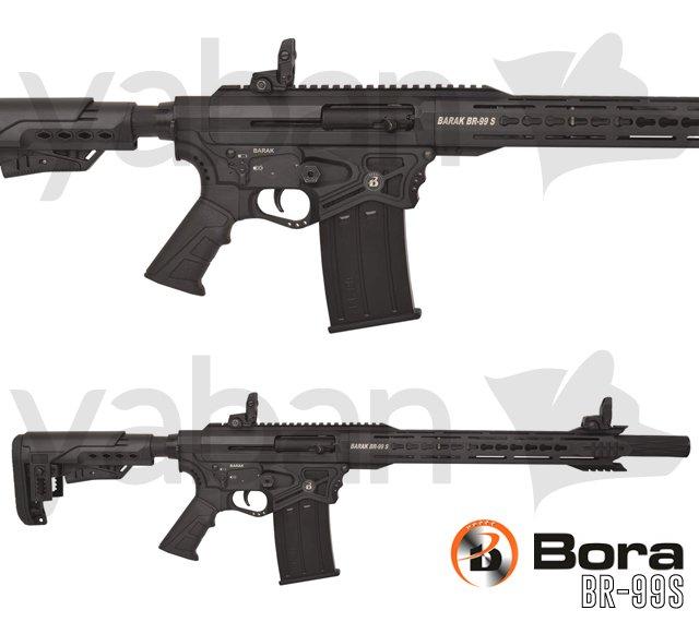 BORA ARMS BR99 S ARJRL AV TFE