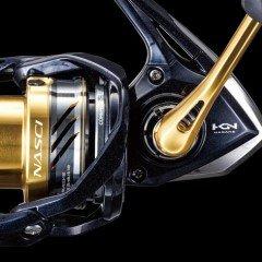 4a6715075e7 Shimano Nasci C3000 HG Spin Olta Makinesi, Özellikeri , Yorumları ve ...