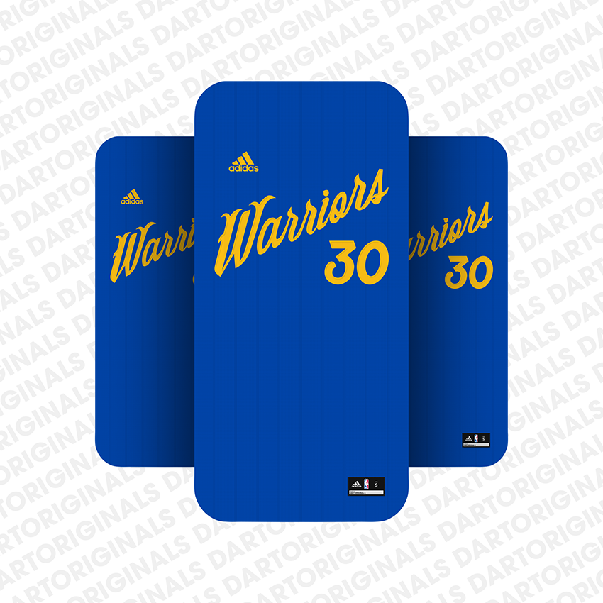 promo code 242af f8199 Warriors - Christmas Day Jersey