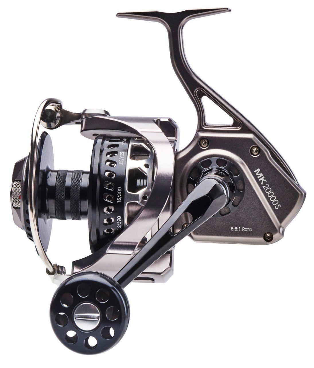 Browning Black Magic Tele 5,00-6,00m