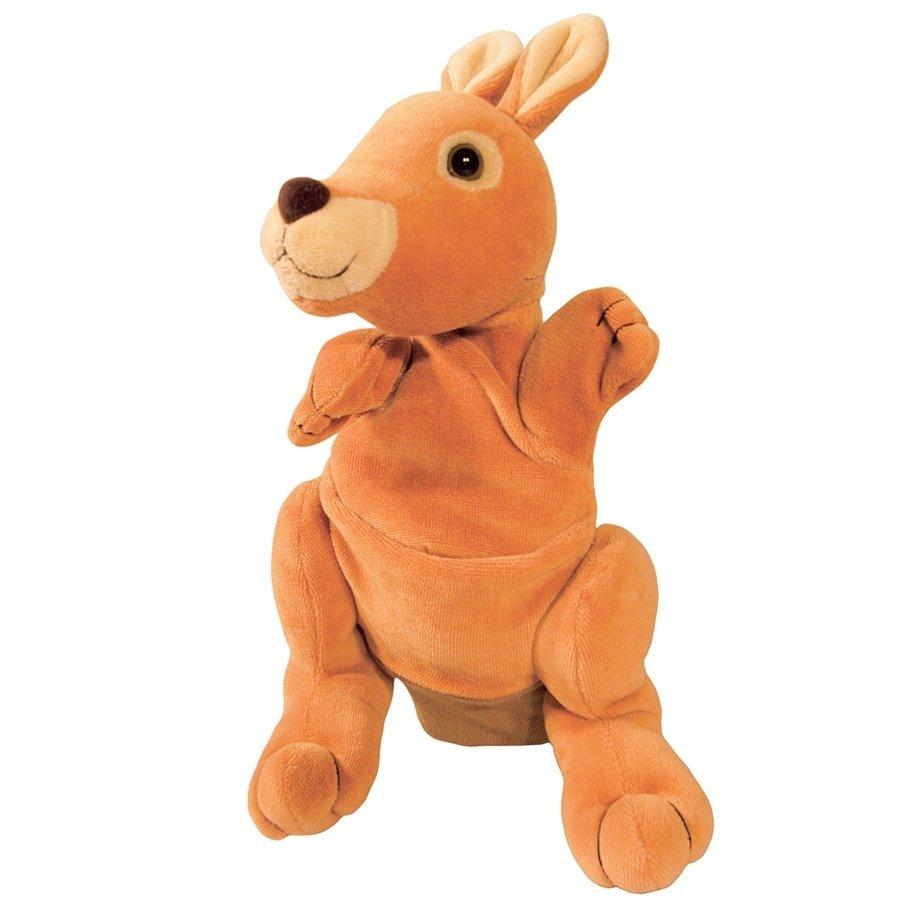 Beleduc El Kuklası-Kanguru