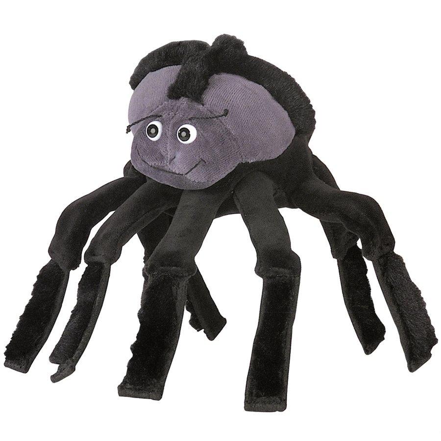 Beleduc El Kuklası-Örümcek