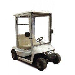 2 Kişilik Yolcu Taşıma Aracı Golf Arabası