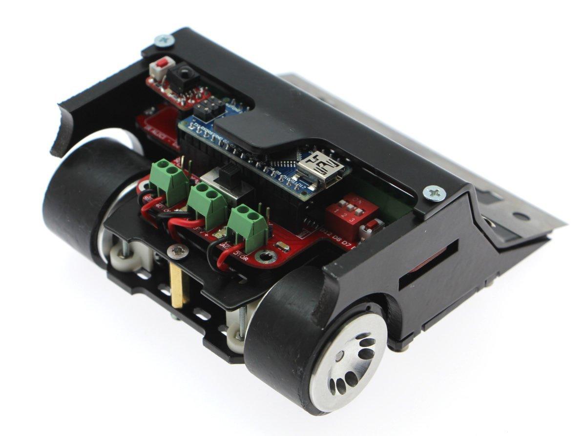 Senju Mini Sumo Robot Kiti