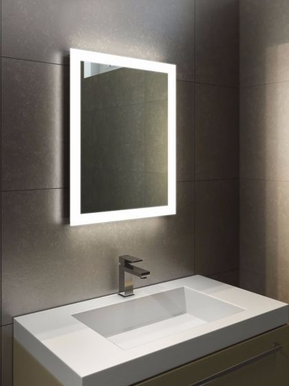 illuminated bathroom mirrors ikea gift amp more led banyo aynası 80 80 cm ayna gift amp more 18861