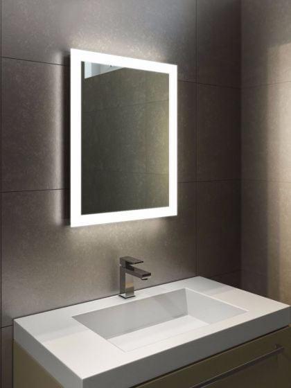 Gift Amp More Led Banyo Aynası 80 80 Cm Ayna Gift Amp More