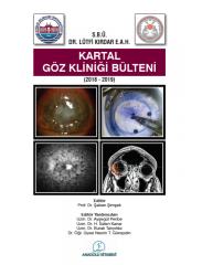 Kartal Dr. Lütfi Kırdar E.A.H. Göz Kliniği Bülteni