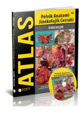 Atlas Pelvik Anatomi Jinekolojik Cerrahi