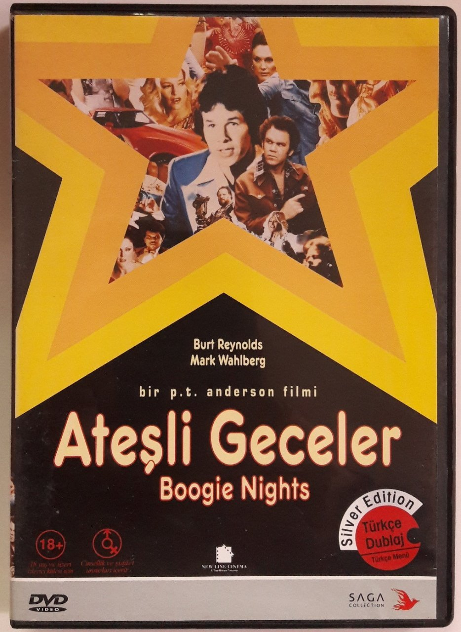 a review of boogie nights a movie by paul thomas anderson Which is to say that when boogie nights director paul thomas anderson , movie reviews, paul thomas anderson  boogie nights: depiction, endorsement, and the.