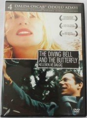 an analysis of julian schnabels perspective in the diving bell and the butterfly