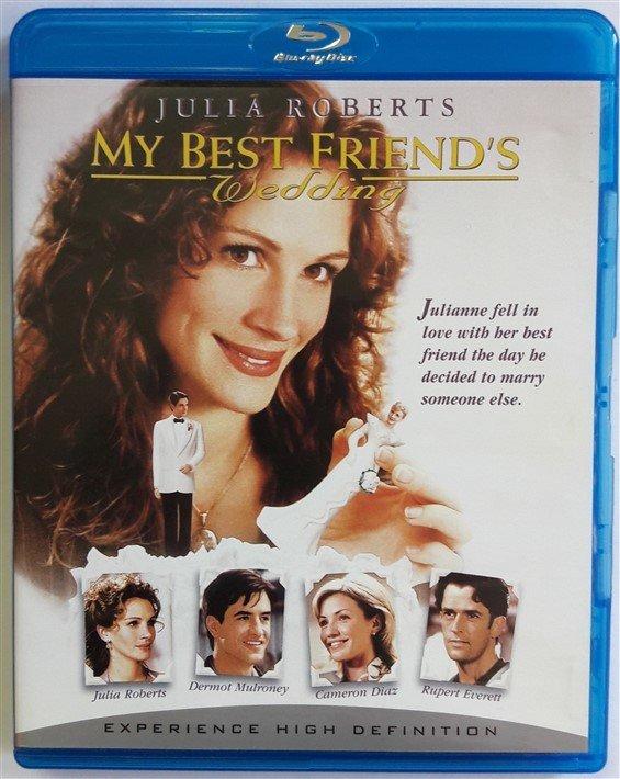My Best Friend's Wedding Blu-ray