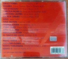 CAFE LATINO / RADIO MYDONOSE / LA ULTIMA NOCHE, RIO DE LA PLATA, VOLVER  AMAR (2003) CD 2 EL