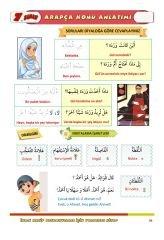 7sınıf Arapça Konu Anlatım Mektepyayinlaricomtr