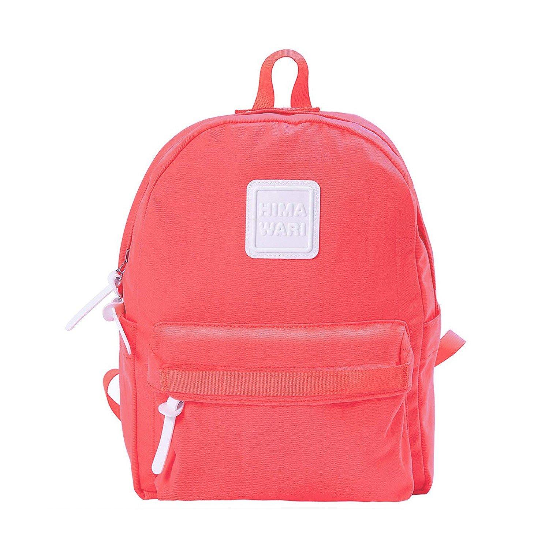 b192b784ab80d Renkli Orta Boy Sırt Çantaları - PEMBE - Unisex Sırt Çantaları