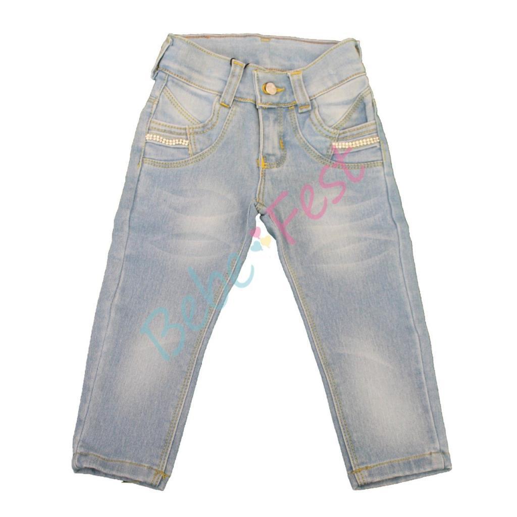 5bb948b325c72 Cepleri Taşlı Kot Pantolon
