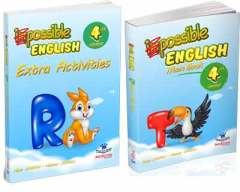 4. Sınıf Possible English Main Book + Extra Activities