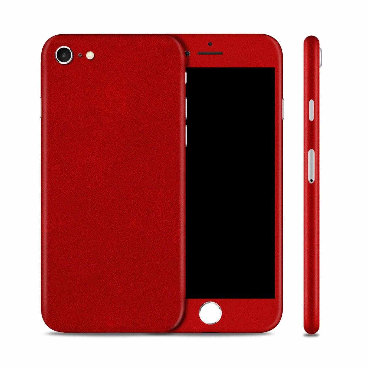 Iphone 6 Plus Red >> Iphone 6 Plus 6s Plus Red Velvet Telefon Kaplamasi Renkligaraj Com
