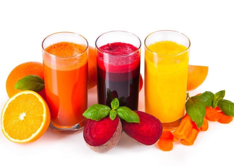 Meyve Suyu Seçimi,En doğal meyve suyu hangisi ?