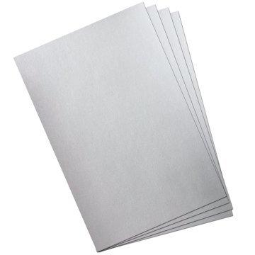 Resim Kağıdı Dokulu 120 Gr 25x35 100'lü Paket