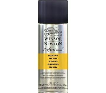 Winsor & Newton Professional Fixative Sprey 400 ml.