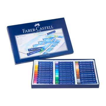 Faber Castell Creative Studio Yağlı Pastel Boya 36 Renk