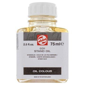 Talens Stand Oil 031 Keten Yağı 75ml