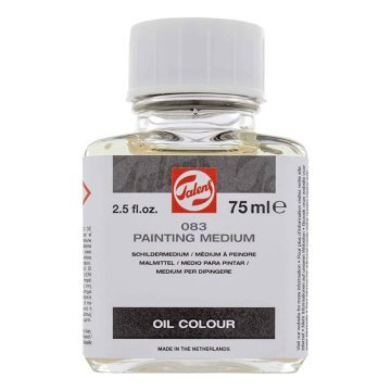 Talens Painting Medium 083 Resim Medyumu 75ml