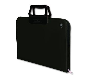 Faber Castell Proje Çantası 55x75 cm Siyah