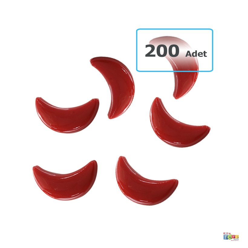Dudak Agiz 200 Lu Anaokulu Kirtasiye Malzemeleri Kitatoys