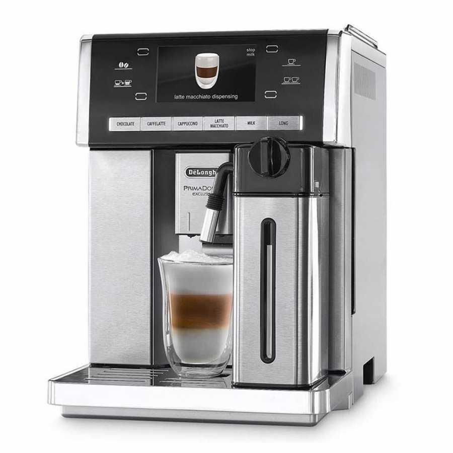 Otomatik kahve makineleri: marka seçimi, açıklama, yorumlar