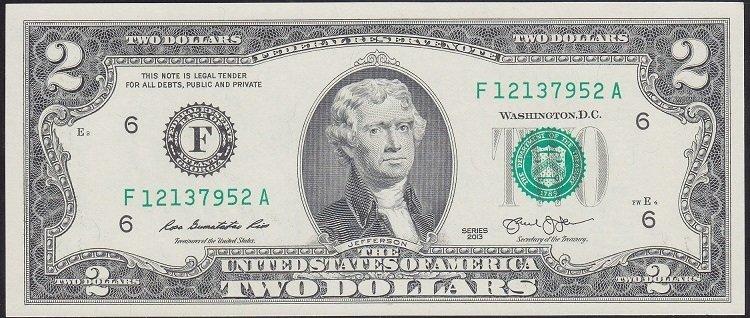 Doların üstündeki adam, Amerikan Doları Üzerindeki Adamlar Kimdir, Doların üzerindeki insanların isimleri nelerdir, Dolar üzerindeki amerikan başkanları, 2 Amerikan Doları, Thomas Jefferson