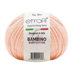 Gazzal Baby Cotton 3445 Örgü İpi | 240x240